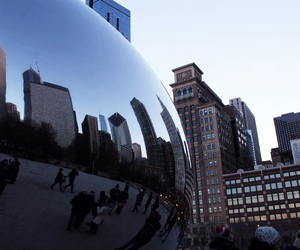 buildings, cool, and photography image