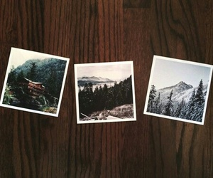nature, hipster, and adventure image