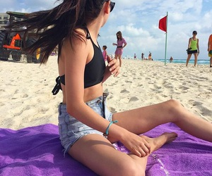 beach, maggie lindemann, and tumblr image