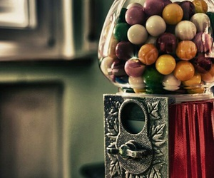 vintage, candy, and photography image