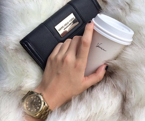 coffe, style, and luxury image