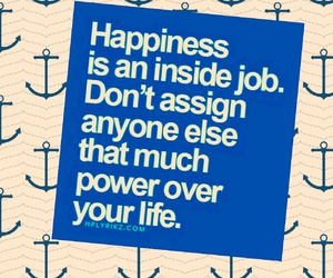 happiness, quote, and meme image
