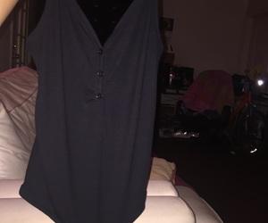 fashion, shirt, and leotard image