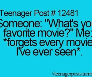 movies, teenage, and relate image