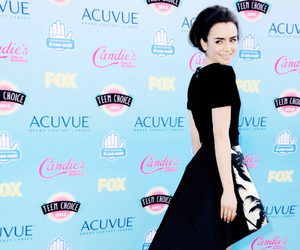 actress, lily collins, and idol image