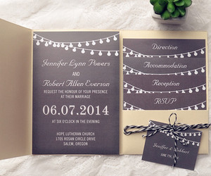 save the date, wedding invitations, and dream wedding image