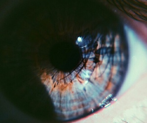 eyes, grunge, and hipster image