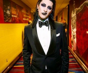 motionless in white and chris motionless image