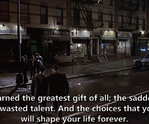 A Bronx tale discovered by sad lil mami on We Heart It