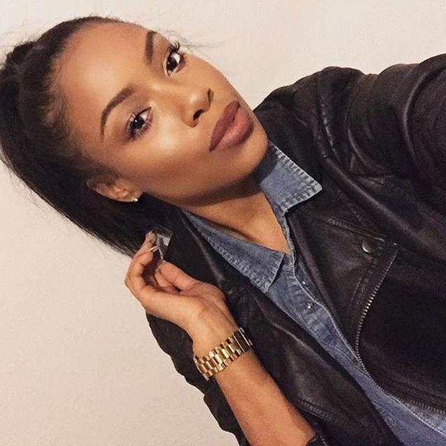 "389589df63eb Bombshell Beauties on Instagram: ""@shaemarie03 💋"""