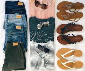 outfit, style, and beauty image