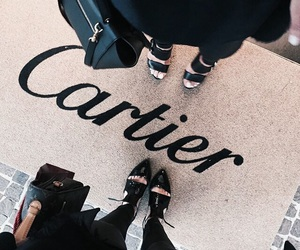 cartier, luxury, and expensive image
