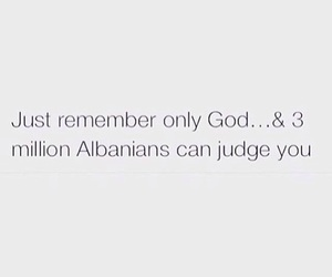 albanian, quote, and albania image