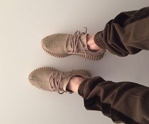 brown, tumblr, and beige image