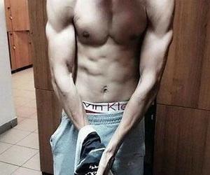 amazing, daniel, and fitness image