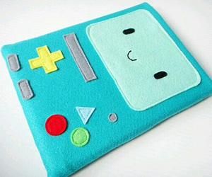 diy, videogames, and feltcases image