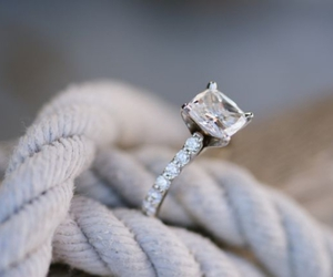 diamonds, engagement, and reviews for dresswe image