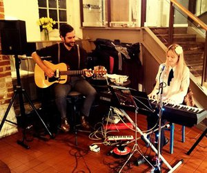 live music, music, and uk musicians image