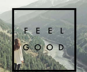 anxiety, calm, and feel good image