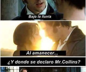 mr darcy, pride and prejudice, and orgullo y prejuicio image