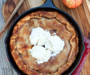 Apple Pie, delicious, and food image