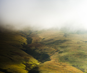 brecon, cloud, and highlight image
