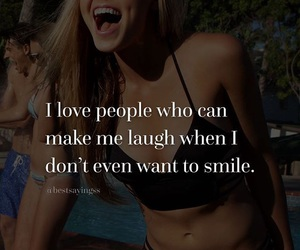 happy, inspire, and laugh image
