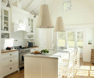 clean, house, and kitchen image