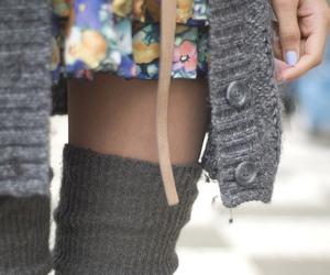 fashion, skinny, and thinspo image