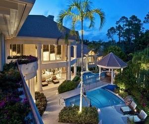 house, luxury, and villa image