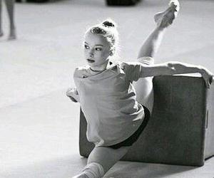 dance, ballet, and gymnastics image