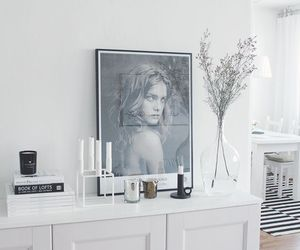 art, details, and gray image