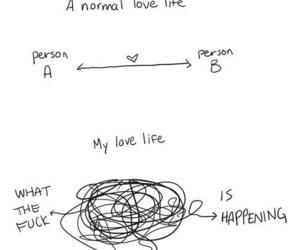 boy, people, and normal life image