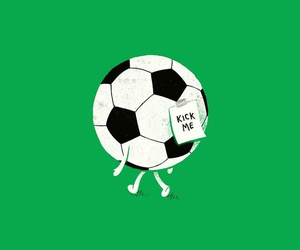 football, funny, and wallpaper image