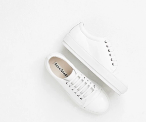 white and fashion image