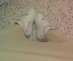 basket, fashion, and heels image