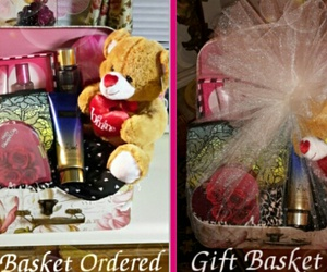 baskets, care, and gifts image