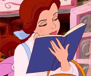 book, disney, and beautiful image
