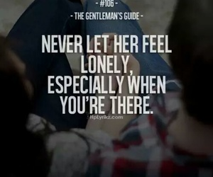 quotes, never, and gentleman image