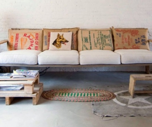 pallet patio sofa, pallet sofa projects, and pallet couches image