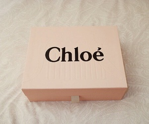 box, pink, and top brands image