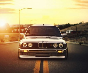 bmw, car, and m3 image
