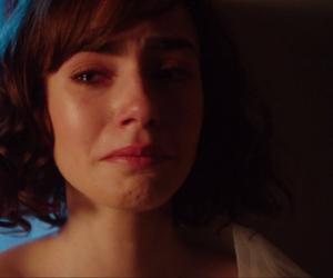 sad, movie, and love rosie image