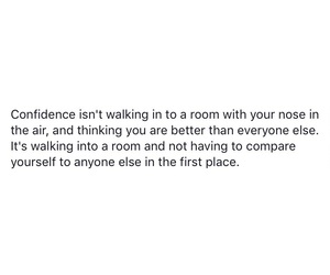 confidence image