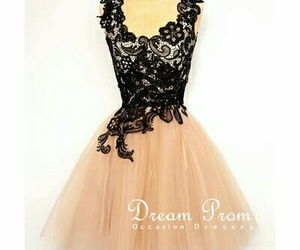 dress and dream prom image