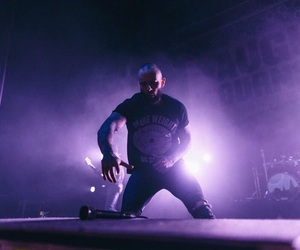 august burns red and jake luhrs image