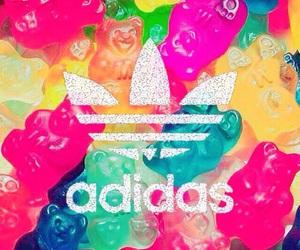 adidas, Originals, and adidas logo image
