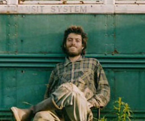 into the wild and bus image