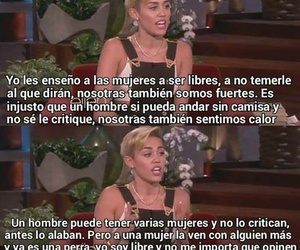 miley cyrus and woman image