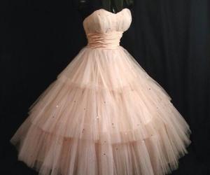 dress and ecru dress image